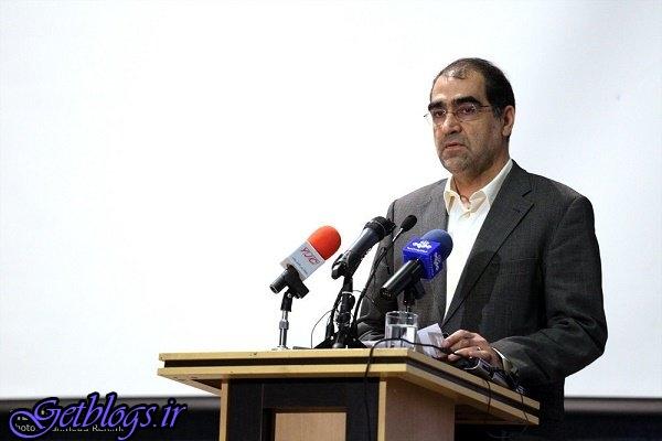 یک دهم دانش آموزان ایرانی هر روز سوسیس و کالباس می خورند , وزیر بهداشت