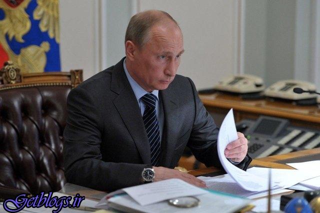 پوتین به کاندیداتوری دوباره جهت ریاستجمهوری فکر میکند