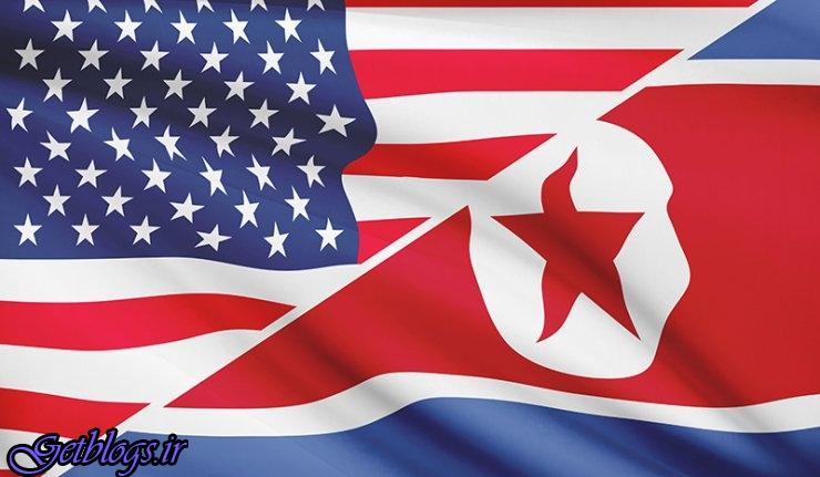 آمریکا تحریمهای جدیدی علیه افراد و نهادهای مرتبط با کره شمالی وضع کرد