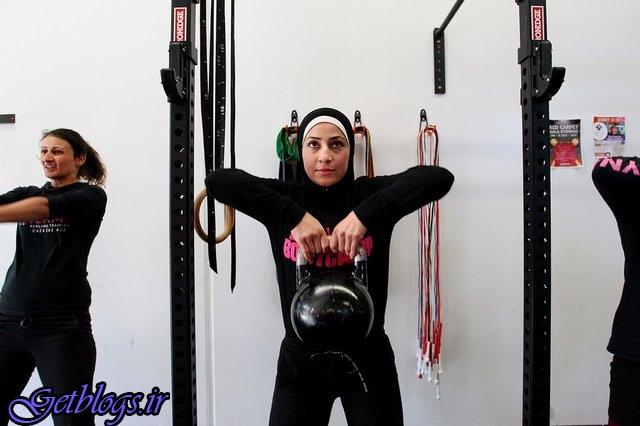 ورزش احتمال زوال عقلی در زنان را کم کردن میدهد