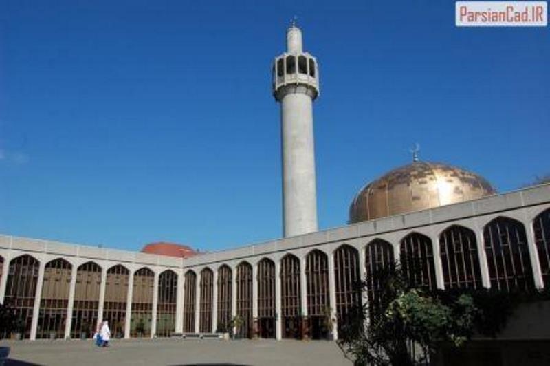 مرکزی ارج support تهران