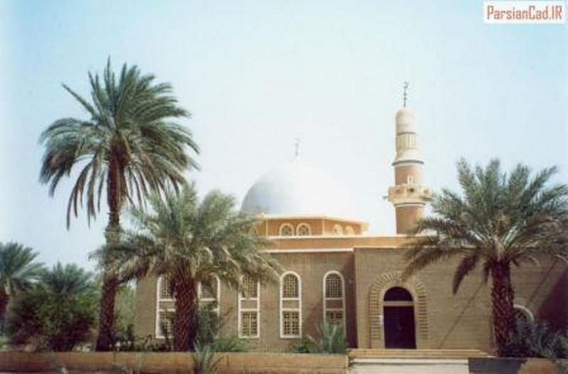 عبدالغفور پشم فروش support خوزستان