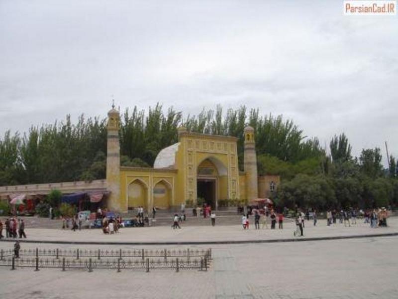 حسن فتحی support خوزستان