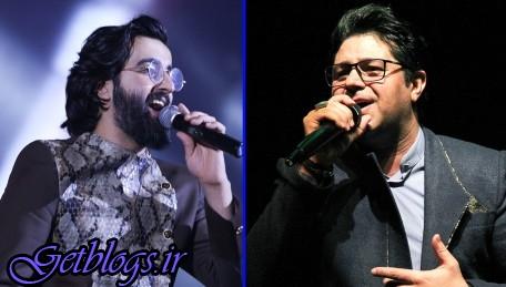 خوانندههای تیتراژ «جشن رمضان»