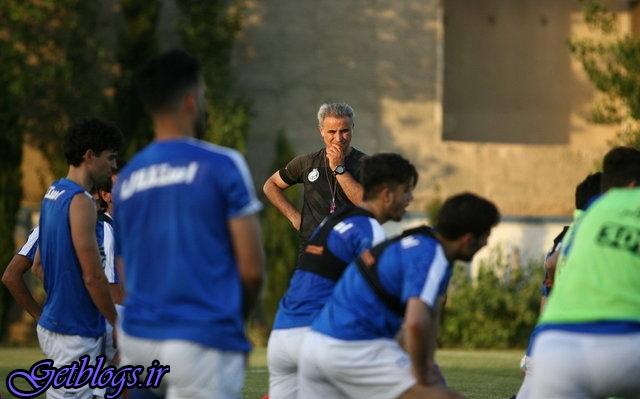 فدراسیون فوتبال، آب پاکی را روی دست استقلال ریخت