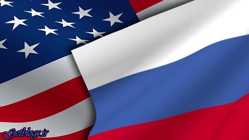 آمریکا ۳۸ فرد و نهاد روسی را تحریم کرد