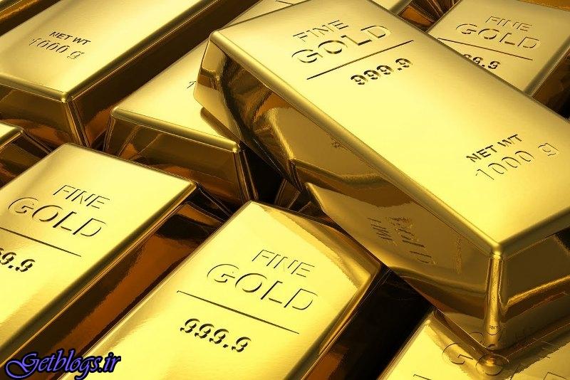 افت بهای طلا بعد از نشست آمریکا-کره شمالی