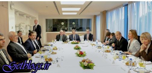 شرح بسته پیشنهادی اروپا به ظریف اعلام شد!