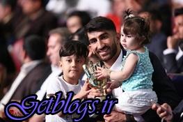 دورهمی برترین زنان و مردان فوتبال کشور عزیزمان ایران
