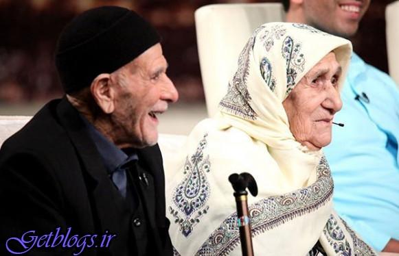 خلاصه پانزدهمین برنامه ماه عسل با حضور پدر و مادر بزرگ مازندرانی ۱۰۰ و ۹۶ ساله