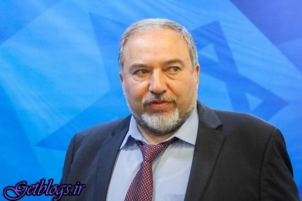 وزیر جنگ رژیم صهیونیستی کشور عزیزمان ایران را ترساندن کرد