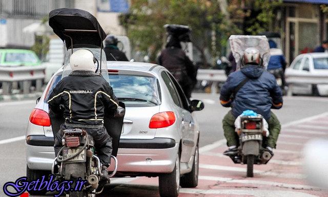 در سال جاری، ون&quot، و &quot، تاکسی&quot، آلایندگی ۸برابری موتورسیکلتها نسبت