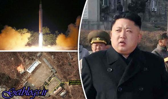 موافقت پیونگ یانگ با نابودی موشکهای بالستیک و حضور بازرسان اتمی