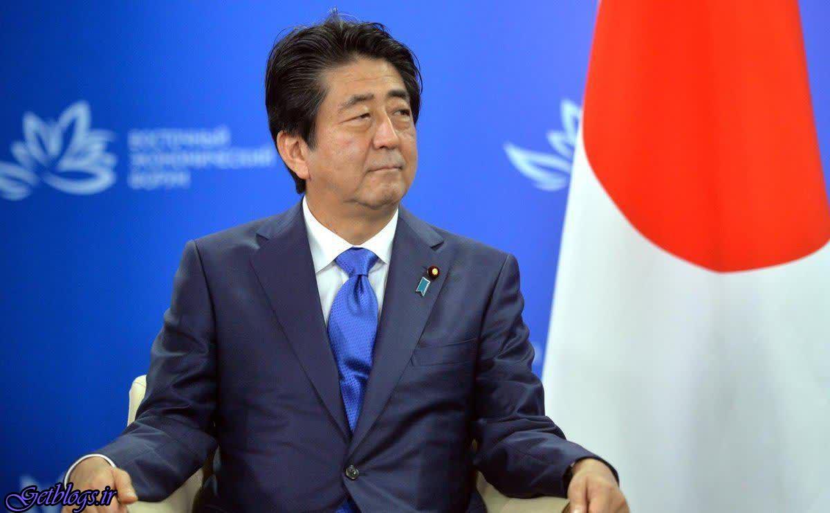 لغو سفر نخست وزیر ژاپن به کشور عزیزمان ایران در پی فشارهای دولت آمریکا