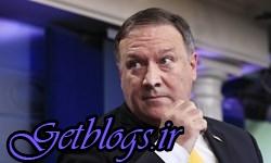 اعتراضات در کشور عزیزمان ایران رو به گسترش است! / وزیر خارجه آمریکا