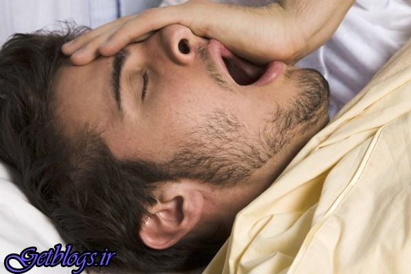 خواب بیش از 8 ساعت مرگبار است