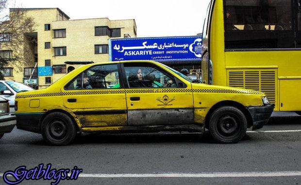 آغاز عضویت جهت نوسازی تاکسیهای سال ۸۶