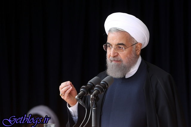 بعضی را از قطار انقلاب پیاده کردیم که میتوانستیم پیاده نکنیم / روحانی
