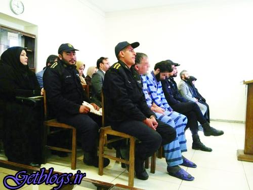 انکار قتل فروشنده سنگهای قیمتی در دادگاه جنایی