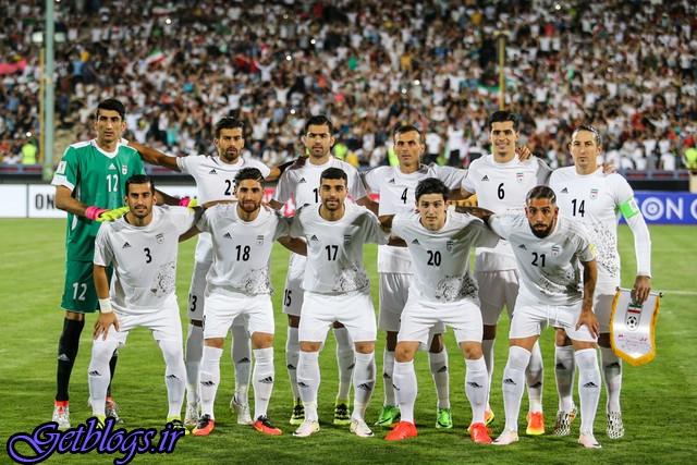 آخرین خبر از بازی دوستانه کشور عزیزمان ایران و برزیل
