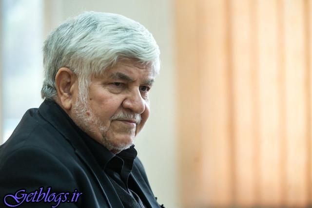علت فوت آیتالله اعلام شد، علت ایست قلبی نه! / محمد هاشمی