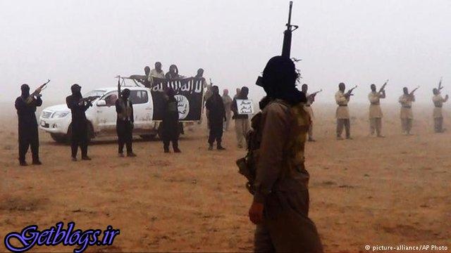حدود 3 هزار داعشی همچنان در سوریه و عراق هستند