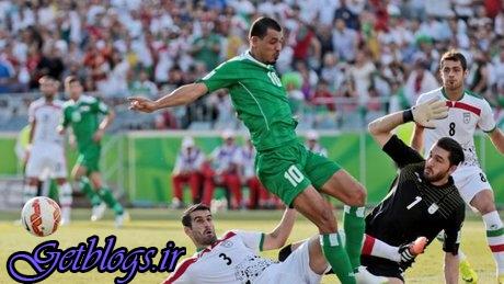 واکنش فدراسیون فوتبال عراق به قرعه کشور عزیزمان ایران