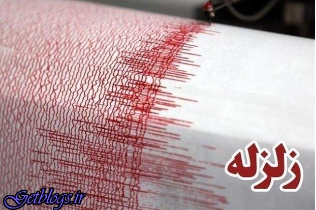استان ایلام را لرزاند ، مهران&quot، زلزله ۴ ریشتری حوالی &quot