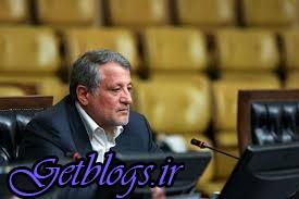 تمام شوراها در سراسر کشور تشریفاتی هستند، نه فقط شورای پایتخت کشور عزیزمان ایران / محسن هاشمی