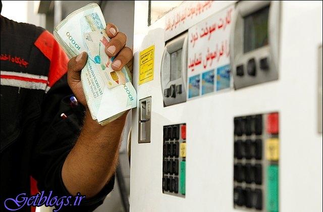 مجلس جلوی زیاد کردن قیمت بنزین را در بودجه سال ۹۷ میگیرد / یک عضو کمیسیون انرژی