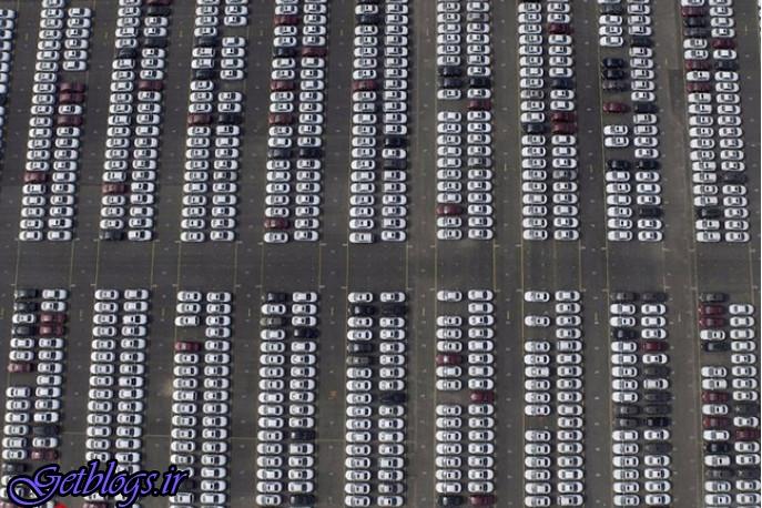 عظمت چین را در این عکسهای هوایی ببینید
