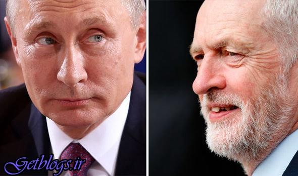 روسیه در انتخابات ۲۰۱۷ انگلیس مداخله کرده بود / ساندی تایمز