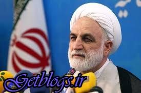پرونده شهرام جزایری به پایتخت کشور عزیزمان ایران ارسال میشود/ وقت محاکمه متهمان اقتصادی مشخص نیست ، اژهای