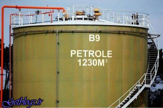 ذخایر نفت کشور عزیزمان ایران زیاد کردن یافت
