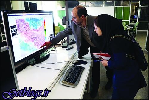 دمای هوای پایتخت کشور عزیزمان ایران در سایه ثبت میشود
