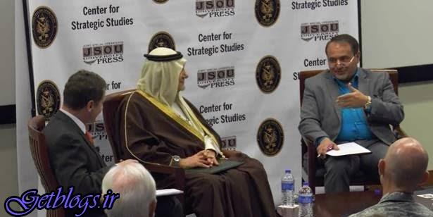 مناظره داغ ترکی فیصل با موسویان در آمریکا