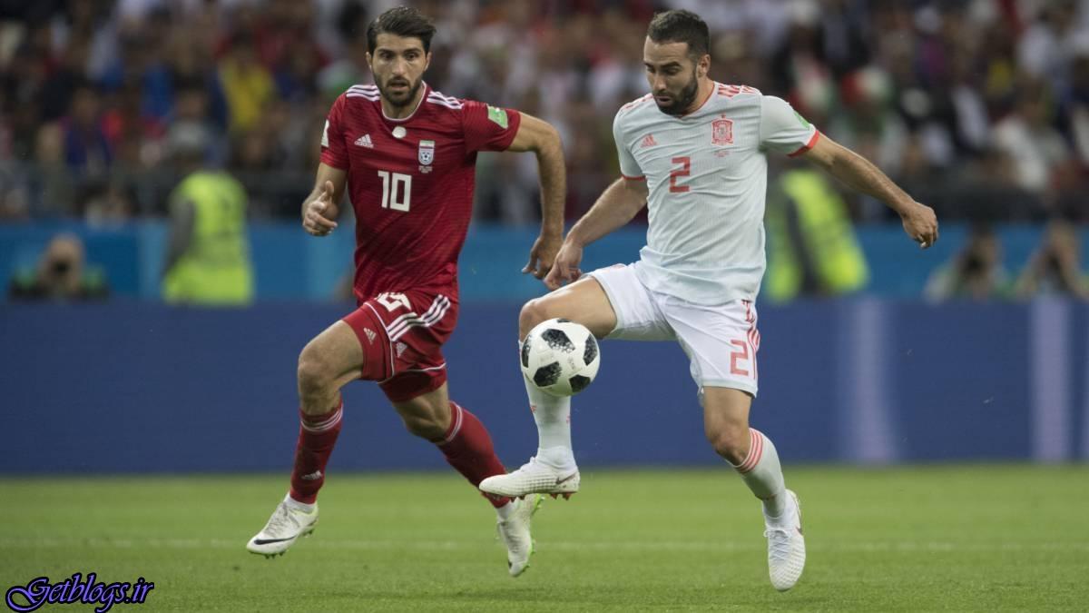 بررسی شرایط افزایش کشور عزیزمان ایران از گروه فوت جام جهانی
