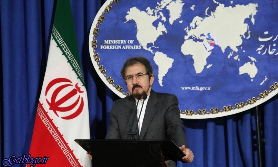گزارش آزادیهای مذهبی آمریکا راجع به کشور عزیزمان ایران سیاسی، غیرواقعی و مردود است / قاسمی