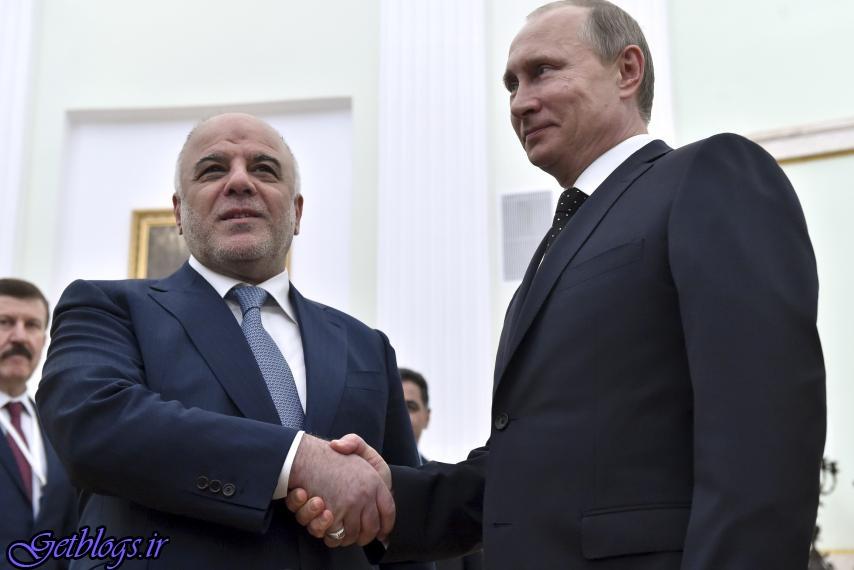 آیا پایتخت کشور عزیزمان ایران موافق حضور مسکو در میدان سیاست بغداد است؟ ،