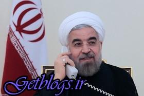 اراده کشور عزیزمان ایران گسترش مناسبات و همکاری ها با همسایگان خود است /