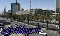 تیراندازی در اطراف کاخ پادشاهی سعودی