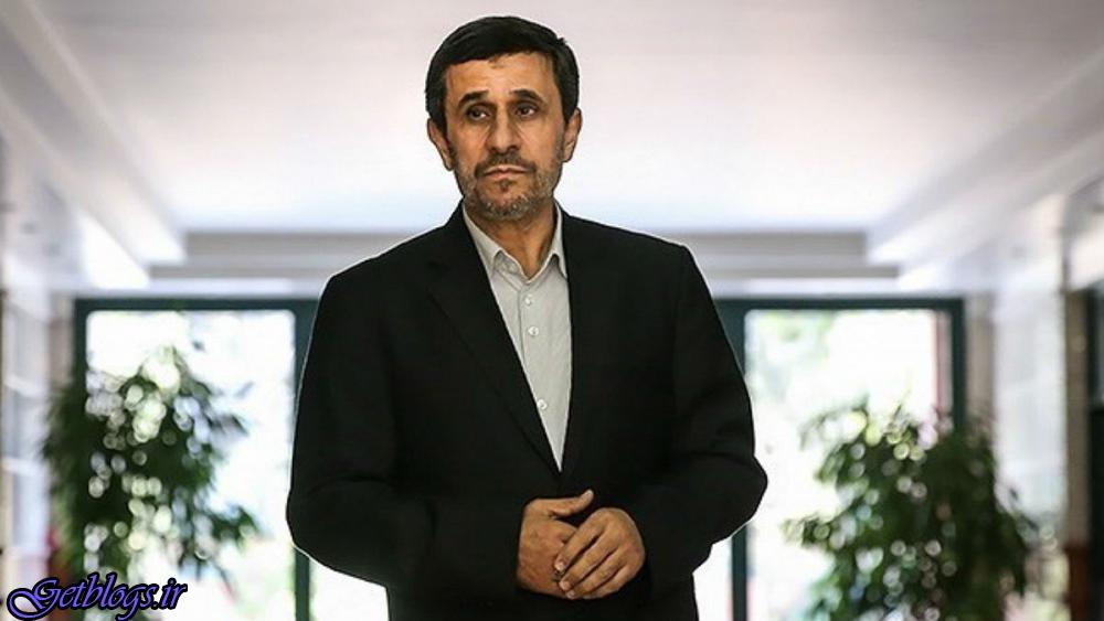 کذب است ، احمدینژاد بازداشت شده؟ / دفتر احمدینژاد