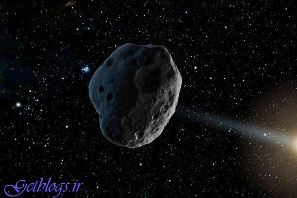 قدیمی ترین شی آسمانی منظومه شمسی شناسایی شد