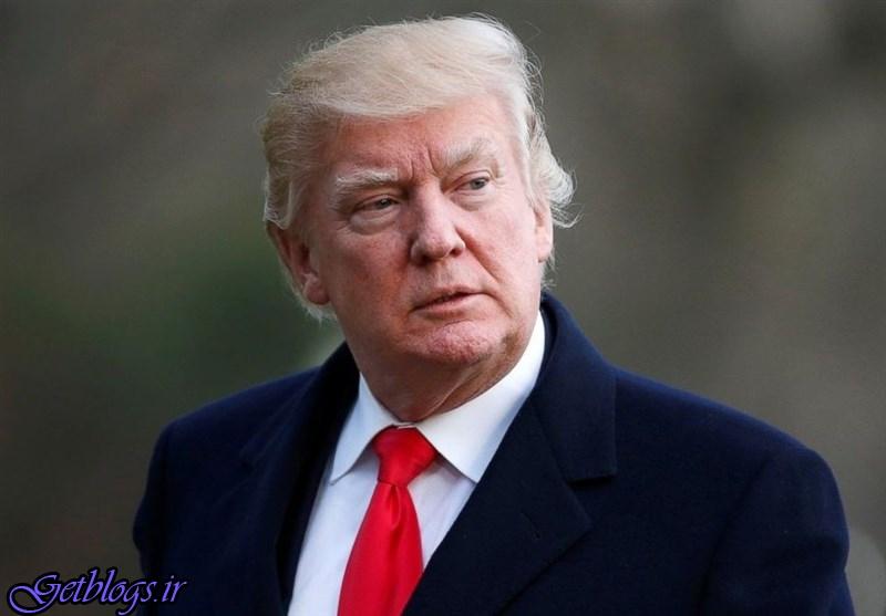 ادعای ترامپ راجع به رویایی شناورهای ایرانی با ناوهای آمریکایی