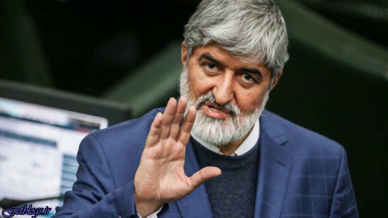 تهدیدات آمریکاییها نشانه ضعف آنهاست/ آنها از قدرت نظامی کشور عزیزمان ایران آگاهند ، علی مطهری