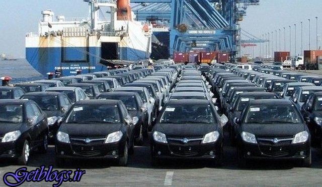 واردات ماشین آسانتر نمیشود