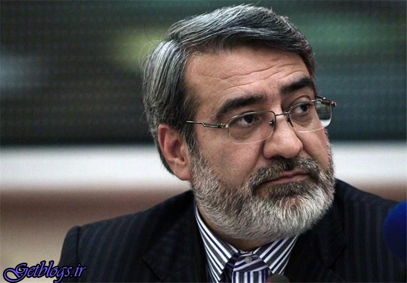 استیضاح وزیر کشور به کمیسیون شوراها ارجاع شد / رحمانی فضلی یک هفته جهت حضور در