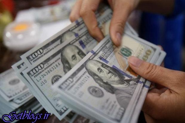 روند افزایشی قیمت دلار و یورو ، نرخ انواع ارز زیاد کردن یافت