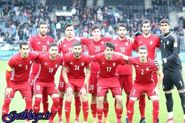 کسی جایگزین علیرضا قربانی نشد ، آخرین خبر از سرودهای تیم ملی فوتبال