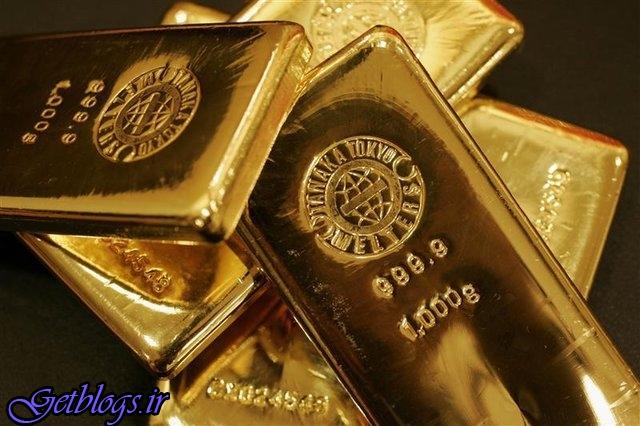 ادامه عقبنشینی طلا در بازارهای جهانی